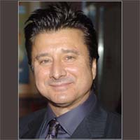 Steve Perry<br/>(May 19, 1999)