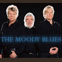 The Moody Blues<br/>(August 4, 1999)