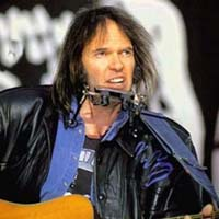 Neil Young<br/> (November 11, 1991)
