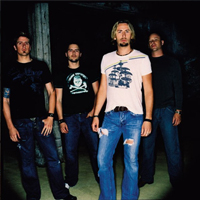 Nickelback<br/>(June 28, 2004)