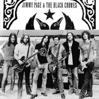 Jimmy Page & The Black Crowes<br/>  (June, 19 2000)