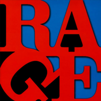 Rage Against The Machine<br/> (December 04, 2000)