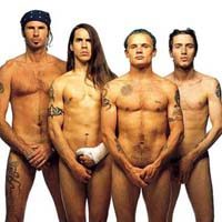 Red Hot Chili Peppers<br/>(June 29, 1992)