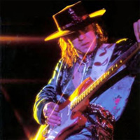 Stevie Ray Vaughan<br/>(July 3, 1989)